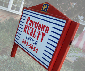 Raystown Realty Office